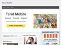 VOYANCE : Tarot mobile gratuit